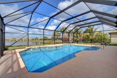 4674 Siena Circle, Wellington, FL 33414 - MLS#: RX-10402299