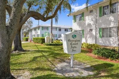 1821 NE 62nd Street UNIT 324, Fort Lauderdale, FL 33308 - MLS#: RX-10402368