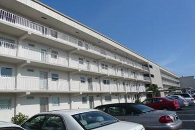 2600 NE 1st Lane UNIT 214, Boynton Beach, FL 33435 - MLS#: RX-10402369