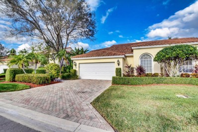 5726 NW 24th Terrace, Boca Raton, FL 33496 - MLS#: RX-10402425