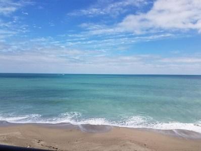 8750 S Ocean Drive UNIT 433, Jensen Beach, FL 34957 - MLS#: RX-10402428