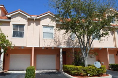 2058 Alta Meadows Lane UNIT 2503, Delray Beach, FL 33444 - MLS#: RX-10402429