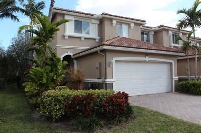 2047 Oakhurst Way, Riviera Beach, FL 33404 - MLS#: RX-10402438