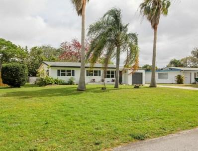 211 Beach Avenue, Port Saint Lucie, FL 34952 - MLS#: RX-10402489