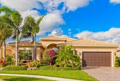 9788 Dovetree Isle Drive, Boynton Beach, FL 33473 - MLS#: RX-10402504