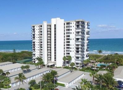 3150 N A1a UNIT 501, Hutchinson Island, FL 34949 - MLS#: RX-10402508