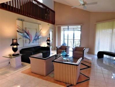 15319 Strathearn Drive UNIT 11006, Delray Beach, FL 33446 - MLS#: RX-10402524