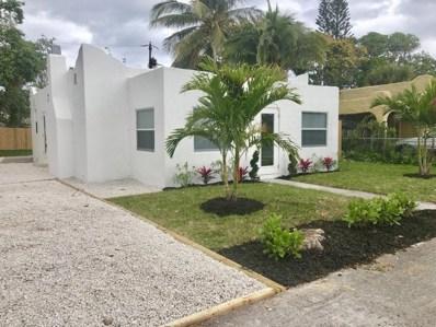 511 Churchill Road, West Palm Beach, FL 33405 - MLS#: RX-10402535