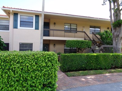 29 Southport Lane UNIT F, Boynton Beach, FL 33436 - MLS#: RX-10402560