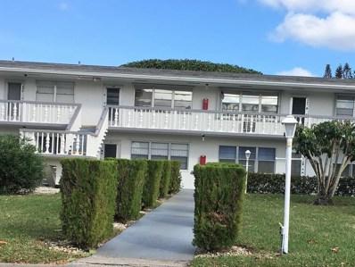 199 Dorchester I, West Palm Beach, FL 33417 - MLS#: RX-10402577