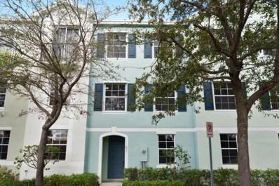 631 N Street, West Palm Beach, FL 33401 - MLS#: RX-10402578