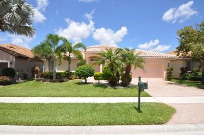 6765 Garde Road, Boynton Beach, FL 33472 - MLS#: RX-10402590