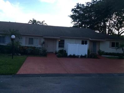 8586 Dreamside Lane UNIT 8586, Boca Raton, FL 33496 - MLS#: RX-10402612