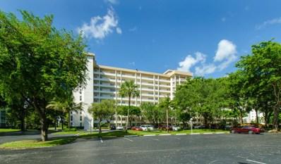 605 Oaks Drive UNIT 704, Pompano Beach, FL 33069 - MLS#: RX-10402634