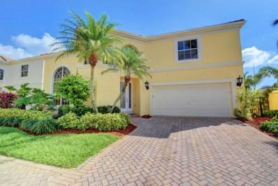 6526 NW 42nd Way, Boca Raton, FL 33496 - MLS#: RX-10402681