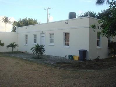 1090 S Ocean Boulevard, Palm Beach, FL 33480 - #: RX-10402690