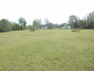 18892 Orange Grove Boulevard, Loxahatchee, FL 33470 - MLS#: RX-10402709
