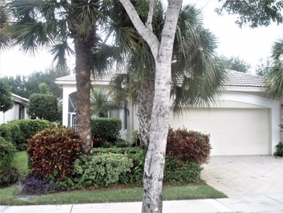 9184 Bay Point Circle, West Palm Beach, FL 33411 - MLS#: RX-10402727