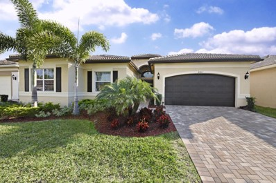 8166 Alpine Ridge Road, Boynton Beach, FL 33473 - MLS#: RX-10402740