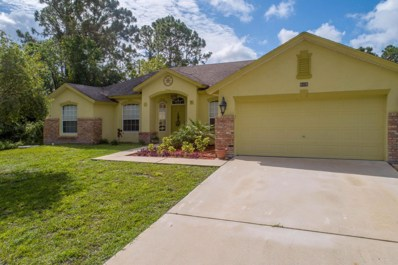 484 SW Saginaw Avenue, Port Saint Lucie, FL 34953 - MLS#: RX-10402755