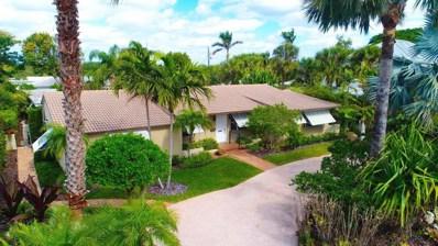 235 Ellamar Road, West Palm Beach, FL 33405 - MLS#: RX-10402787