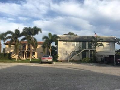 324 E Canal Street S UNIT 1, Belle Glade, FL 33430 - MLS#: RX-10402790