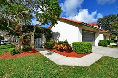 21687 Cromwell Circle, Boca Raton, FL 33486 - MLS#: RX-10402815