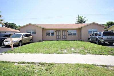 2846 N Dixie, Boca Raton, FL 33431 - MLS#: RX-10402817