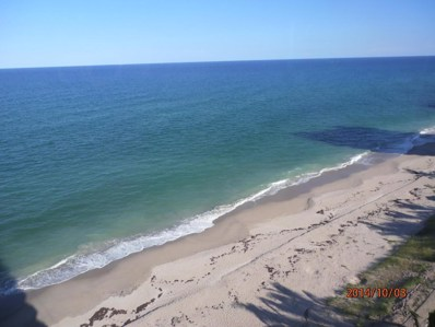 5200 N Ocean Drive UNIT 1002, Singer Island, FL 33404 - MLS#: RX-10402820