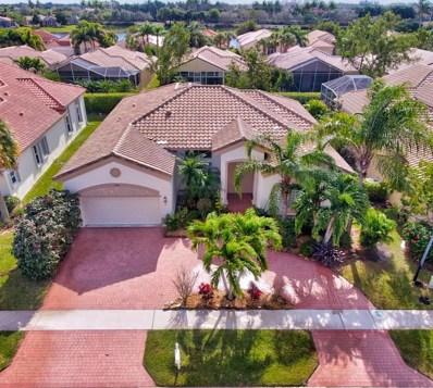 9584 Caserta Street, Lake Worth, FL 33467 - MLS#: RX-10402967