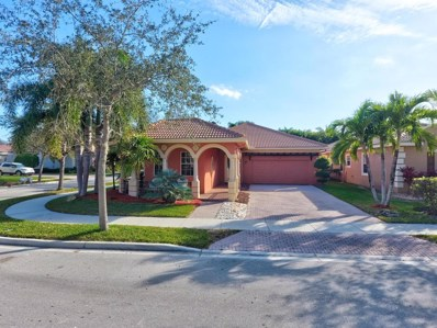 163 Via Veracruz, Jupiter, FL 33458 - MLS#: RX-10403001