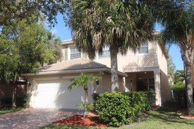11467 Sage Meadow Terrace, Royal Palm Beach, FL 33411 - MLS#: RX-10403022