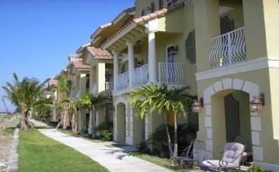 1263 Via Panzani, Boynton Beach, FL 33426 - MLS#: RX-10403074