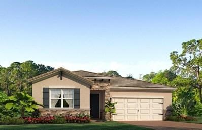 7621 SW Harbor Cove Drive, Stuart, FL 34997 - MLS#: RX-10403082