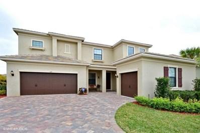 1117 SW Scrub Oak Avenue, Palm City, FL 34990 - MLS#: RX-10403092