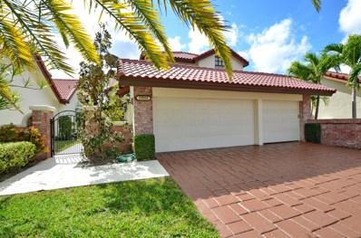 21855 Town Place Drive, Boca Raton, FL 33433 - MLS#: RX-10403106