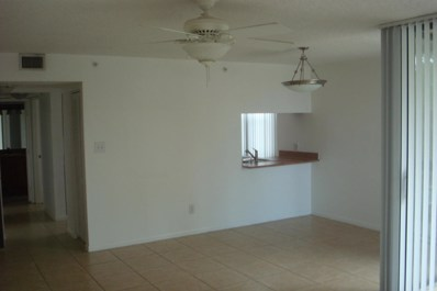 1915 Lavers Circle UNIT E301, Delray Beach, FL 33444 - MLS#: RX-10403128