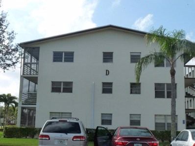 141 Suffolk D, Boca Raton, FL 33434 - MLS#: RX-10403142