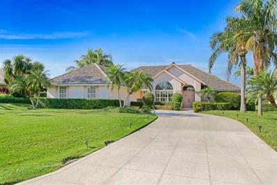 13241 Bonnette Drive, Palm Beach Gardens, FL 33418 - MLS#: RX-10403143