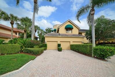 5782 NW 24th Avenue UNIT 403, Boca Raton, FL 33496 - MLS#: RX-10403160