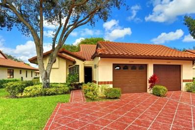6044 Kings Gate Circle, Delray Beach, FL 33484 - MLS#: RX-10403166