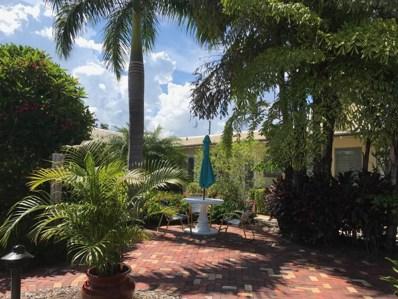 30 Andrews Avenue UNIT 22-C, Delray Beach, FL 33483 - MLS#: RX-10403195