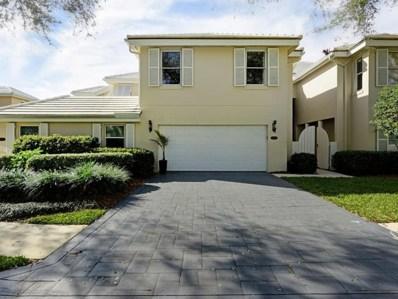 14354 Cypress Island Circle, Palm Beach Gardens, FL 33410 - MLS#: RX-10403202