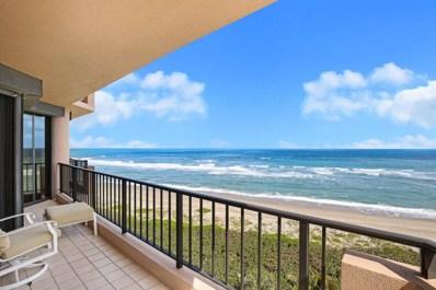 530 Ocean Drive UNIT 704, Juno Beach, FL 33408 - MLS#: RX-10403208