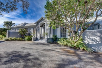 13 Country Road S, Village of Golf, FL 33436 - MLS#: RX-10403210
