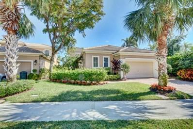 167 Orchid Cay Drive, Palm Beach Gardens, FL 33418 - MLS#: RX-10403331