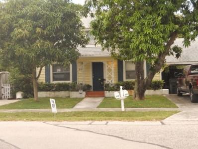 219 SE 3rd Avenue, Delray Beach, FL 33483 - MLS#: RX-10403349