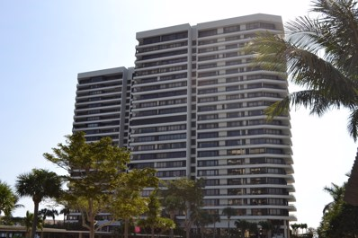 100 Lakeshore Drive UNIT 1555, North Palm Beach, FL 33408 - MLS#: RX-10403377