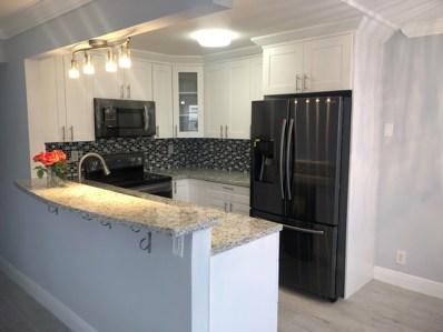 579 Burgundy M, Delray Beach, FL 33484 - MLS#: RX-10403382