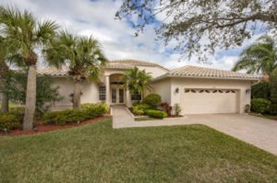 450 NW Brookville Court, Port Saint Lucie, FL 34986 - MLS#: RX-10403434